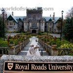 Du học Thạc sĩ tại Canada ngành Quản trị Du lịch cùng ĐH Royal Roads
