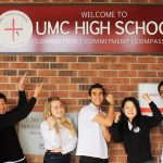 Trường trung học UMC High School, Toronto, Canada
