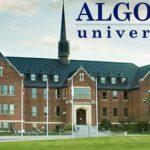 Tổng quan về Trường  Đại học Algoma