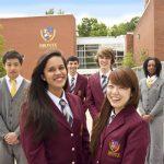 Trường Trung học Bronte College, Ontario, Canada