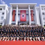 Du học tại Đại học Kinh tế Thương mại Đối ngoại