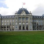Du học tại Đại học Bern, Thụy Sĩ