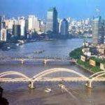 Du học Trung quốc tại Học viện Văn hóa quốc tế Thiên Tân