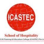 ICASTEC tuyển sinh chương trình vừa học vừa làm có hưởng lương tại Singapore