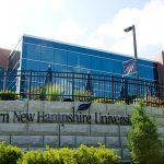 UNH- Đại học  New Hamshire, Mỹ