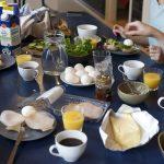 5 món ăn truyền thống nên thử khi du học Phần Lan 2017