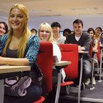 Du học Thụy Sĩ, Đại học European