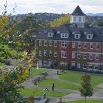 Du học Canada tại trường trung học St. Michaels University School