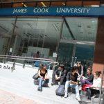 Du học Úc tại trường Đại học James Cook