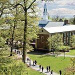 Du học Mỹ tại trường Đại học Drew University