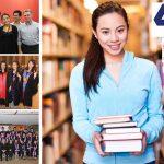 Du học Singapore tại cao đẳng AEC