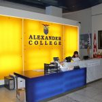 Du học Canada – trường cao đẳng tư thục Alexander College