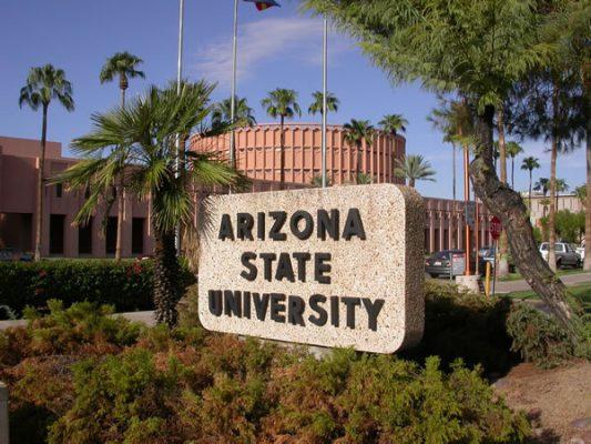 Image result for Arizona State University