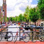 Học bổng toàn phần trung hoc tại Hà Lan