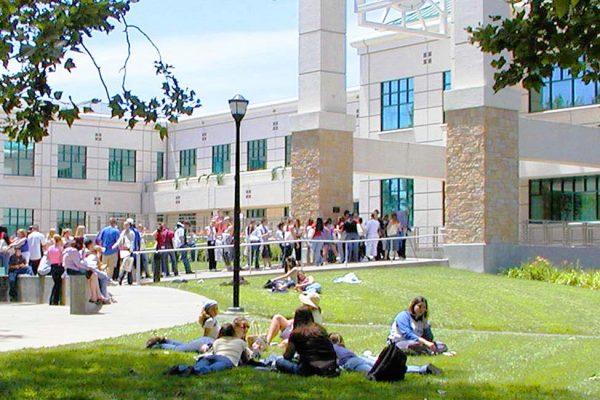 California State University Sonoma American Language Institute main image