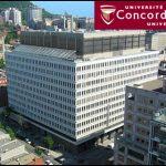 Concordia University – Du học Canada