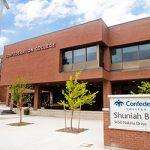 Du học Canada tại Confederation College