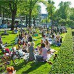 Du học Phần Lan 2018 tại trường đại học nghiên cứu đa ngành tốt nhất thế giới