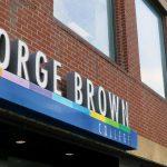 Trường Cao Đẳng George Brown – Ngôi trường hàng đầu tại Toronto Canada