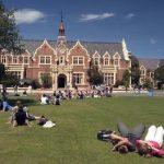 Du Học New Zealand Nhận Học Bổng Trị Giá 10,000 Nz$ Từ Đại Học Lincoln
