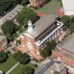 Du học Mỹ trường Manhattan College nhận học bổng giá trị