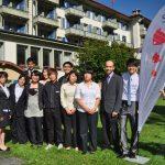 Du học Thụy Sĩ: Trường SHML