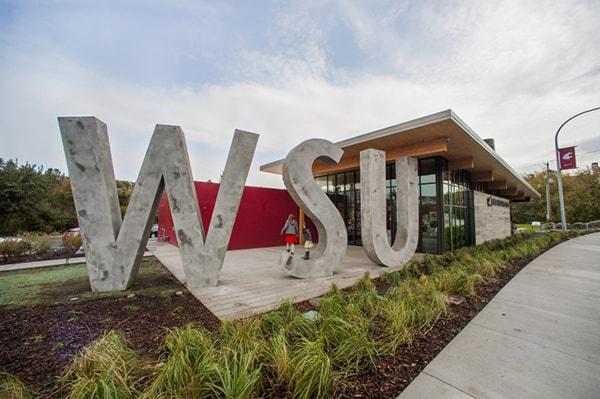 Trường Đại học Washington State Universtiy - Mỹ