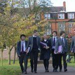 Du học trường nội trú Wrekin College, Anh