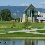 Đại học công lập Colorado State University