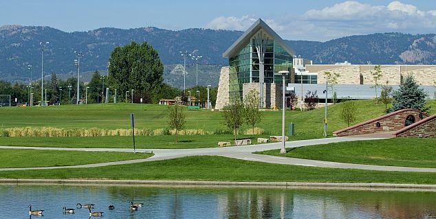 Trường đại học công lập Colorado State University du học indec