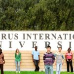 Du học Síp – Cyprus International University