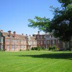 Trường trung học nội trú Cobham Hall, Anh