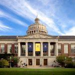 Thông tin, học phí, yêu cầu đầu vào của  Rochester University