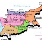 Tổng quan về Cộng hòa Síp (Cuprus)