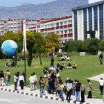 Du học Síp tại trường Đại Học Cận Đông