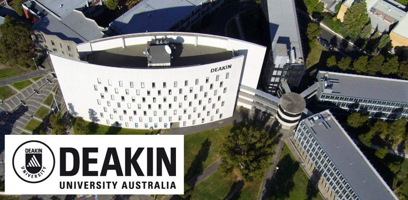 Image result for dh deakin