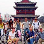 Du học Trung Quốc bằng Tiếng Anh tại các trường Đại học hàng đầu