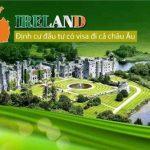 Cơ hội việc làm, định cư rộng mở tại Ireland