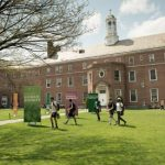 Học bổng lớn tại trường Manhattan College