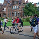 Du học Mỹ – Trường Đại học Saint Louis University (SLU)