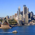 Đôi nét về đất nước Úc