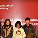 Chương trình GCSE quốc tế tại Học viện quốc tế EF Anh quốc