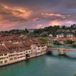 Học bổng tới 2 tỷ ngành Quản trị kinh doanh tại UBIS – Thụy Sĩ