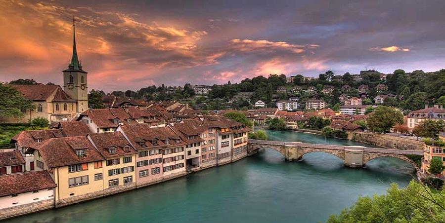 Học bổng tới 2 tỷ ngành Quản trị kinh doanh tại Thụy Sĩ