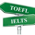 TOEFL không được chấp nhận để xin visa du học Anh như IELTS