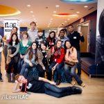 Viện ngôn ngữ quốc tế Ilac – du học Canada