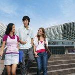 Hệ thống trường trung học Singapore