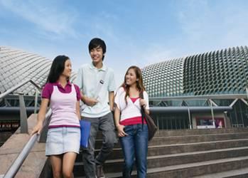 các trường trung học tại singapore