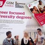 Cơ hội nhận học bổng từ GSM, London