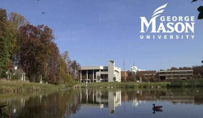 Trường đại học Mason Mỹ